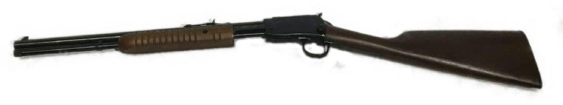 Taurus .22 Caliber Model 62 Pump Action Rifle