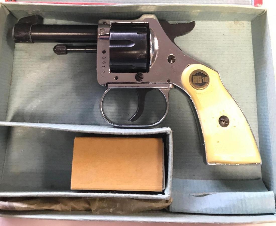 Rohm, RG10, Saturday Night Special Revolver