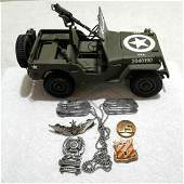 US Army Military Collection