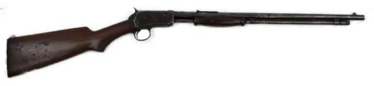 Winchester Model 1906 Gallery Gun