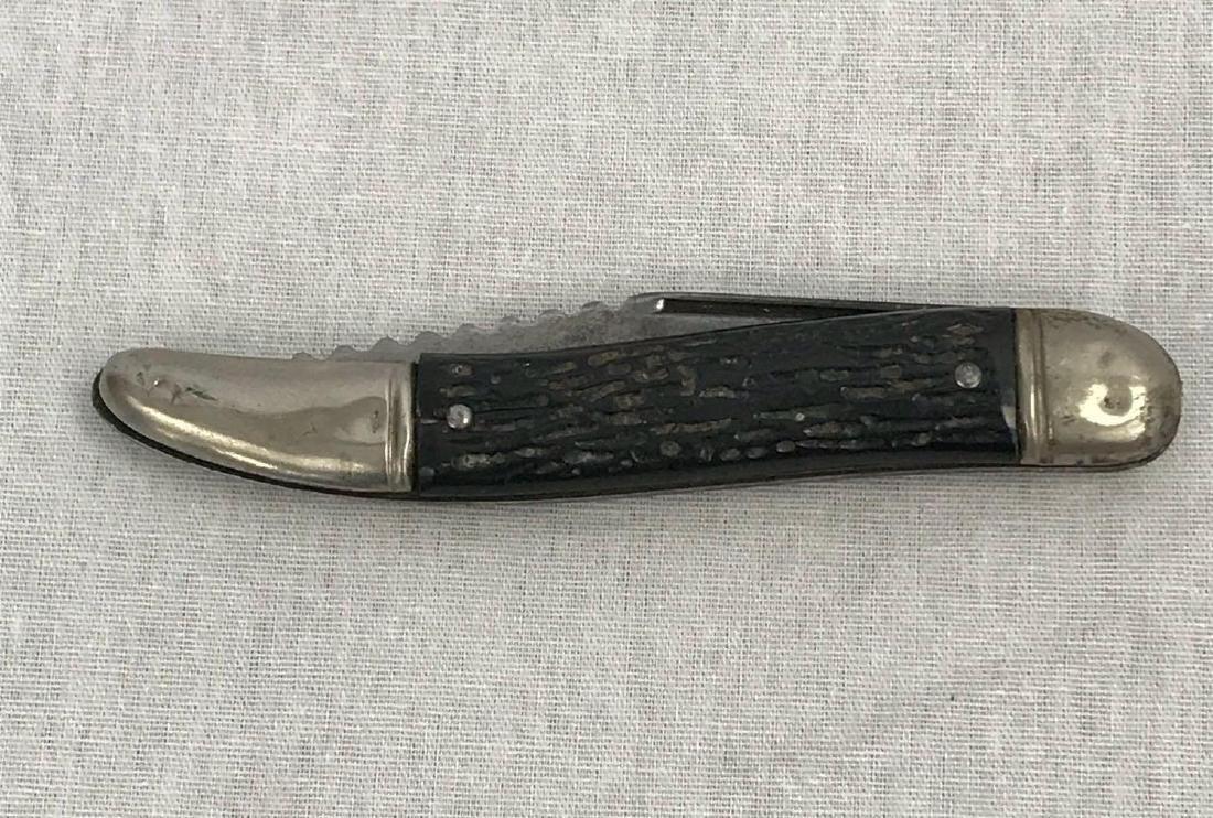 Vintage Colonial Providence Fishermans Pocket Knife