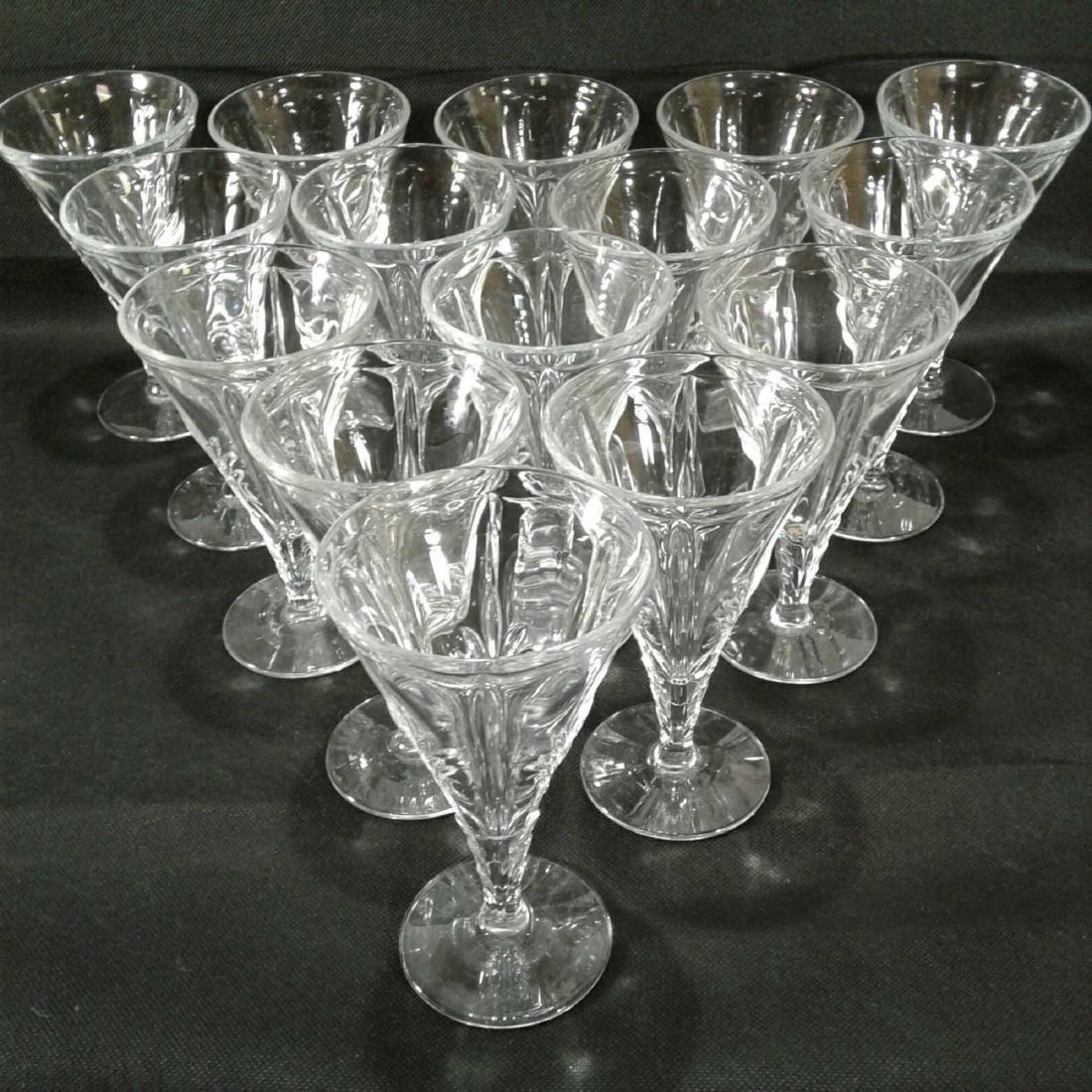15 Desert Glasses