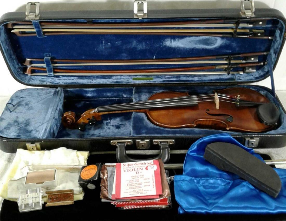 VIOLIN Antonius Stradivarius Copy