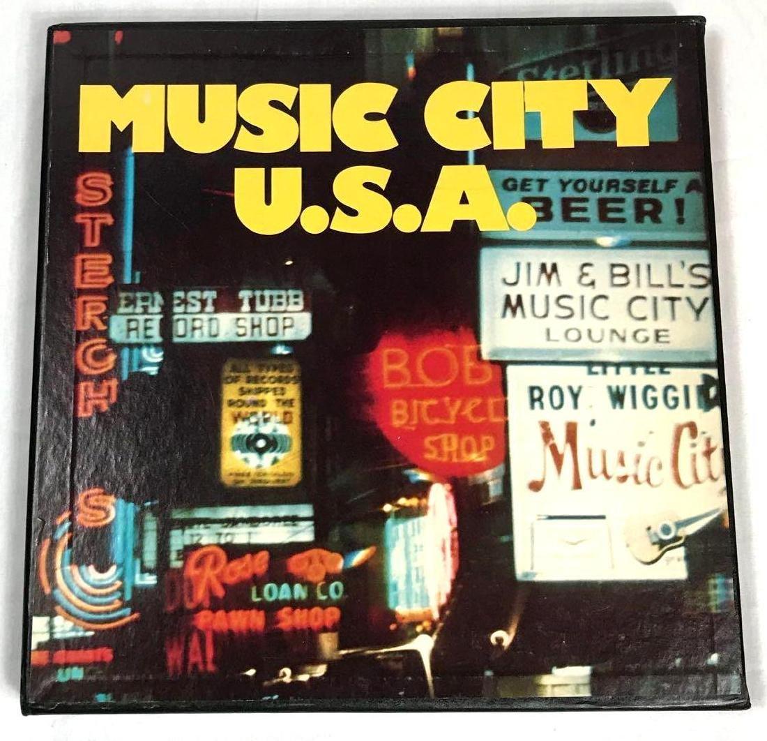 Music City USA Record Set