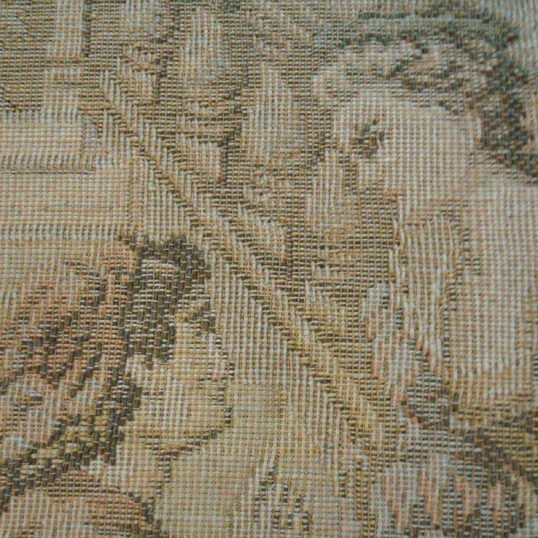 Italy River Park Woven Art Picture - 7