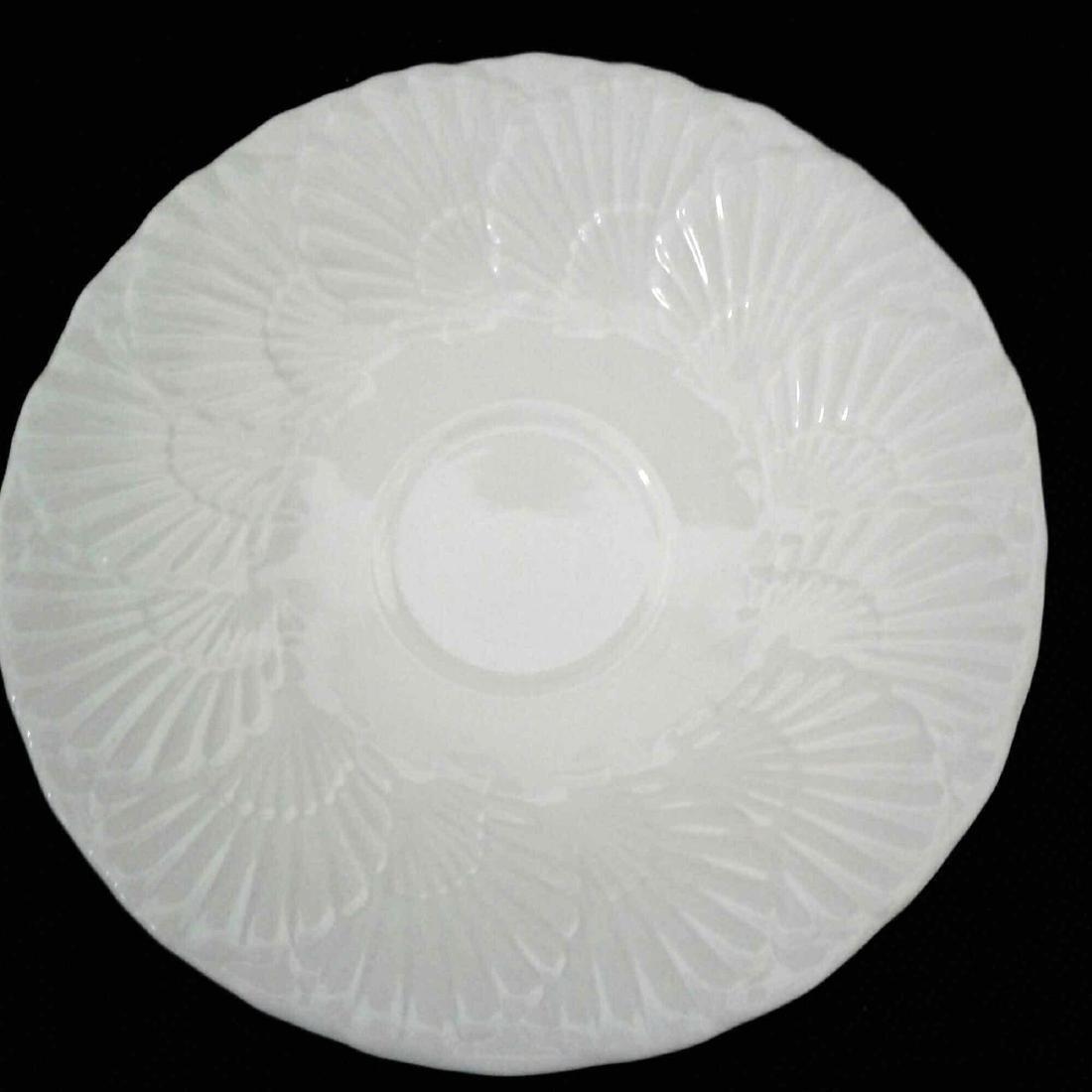 Mikasa Malaysia, Ocean Jewel White, Shell China Set, 21 - 6