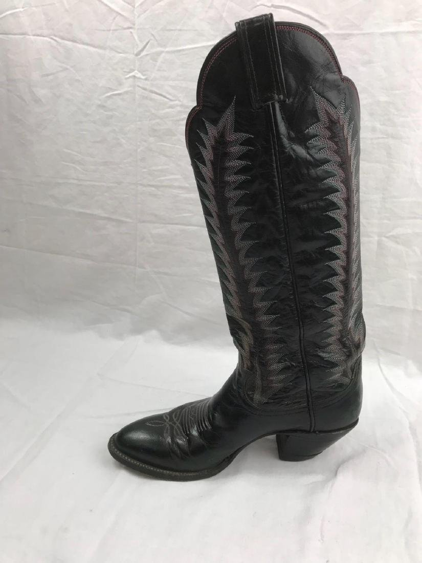 Tony Lama size 8 Cowgirl Boots - 10