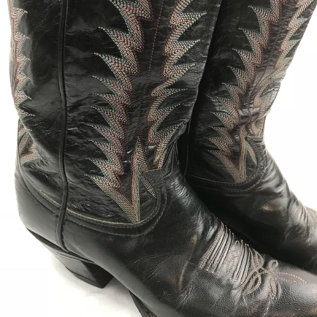 Tony Lama size 8 Cowgirl Boots - 6