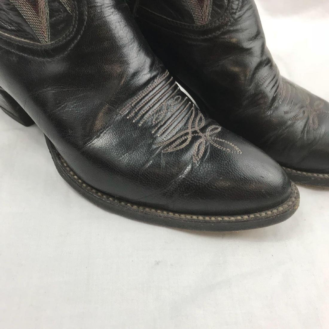 Tony Lama size 8 Cowgirl Boots - 7