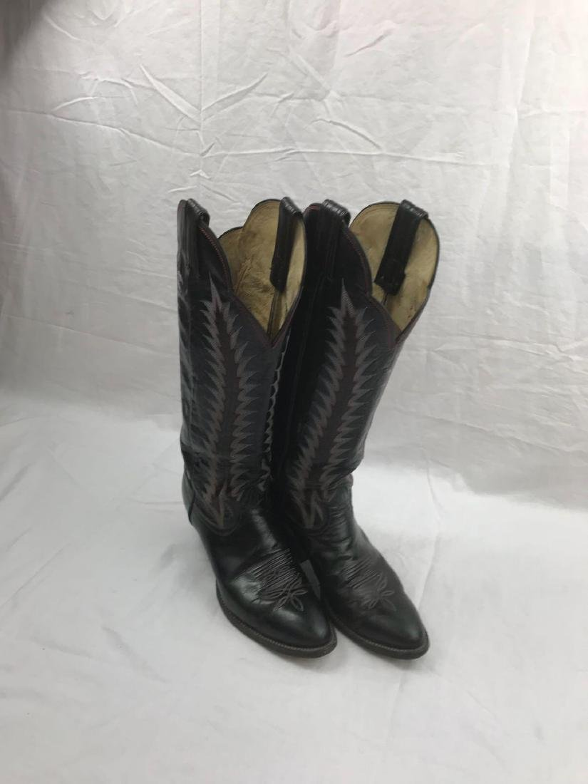 Tony Lama size 8 Cowgirl Boots - 9