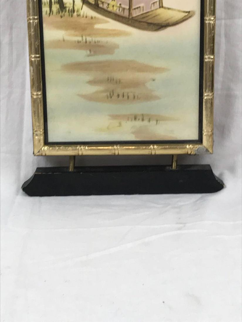 Turner Manufacturing Company Wall Accessory in Oriental - 2
