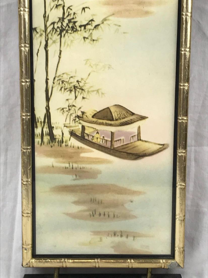 Turner Manufacturing Company Wall Accessory in Oriental - 3