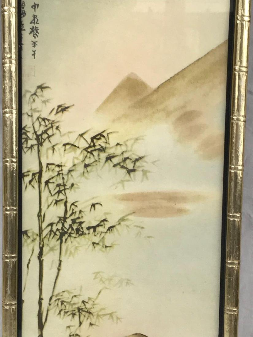 Turner Manufacturing Company Wall Accessory in Oriental - 4