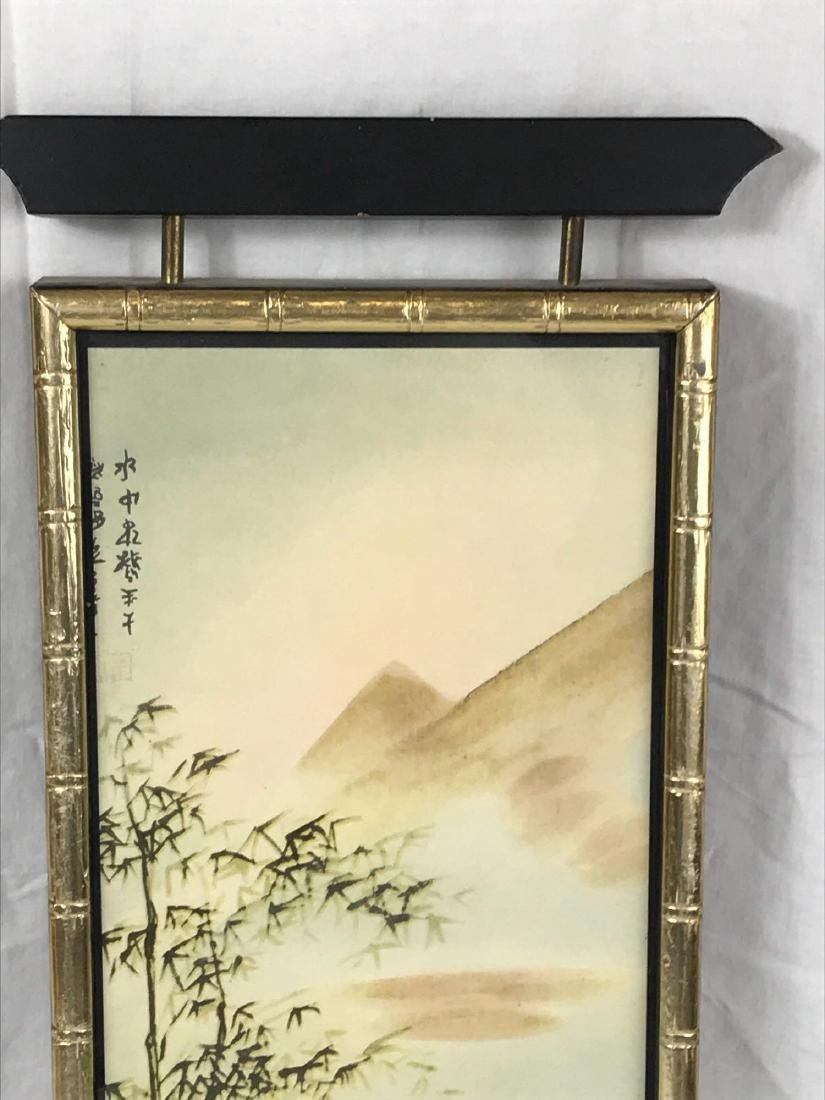 Turner Manufacturing Company Wall Accessory in Oriental - 5