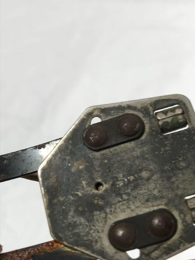 WWII Signal Corps U.S. Army Radio Headphones - 13