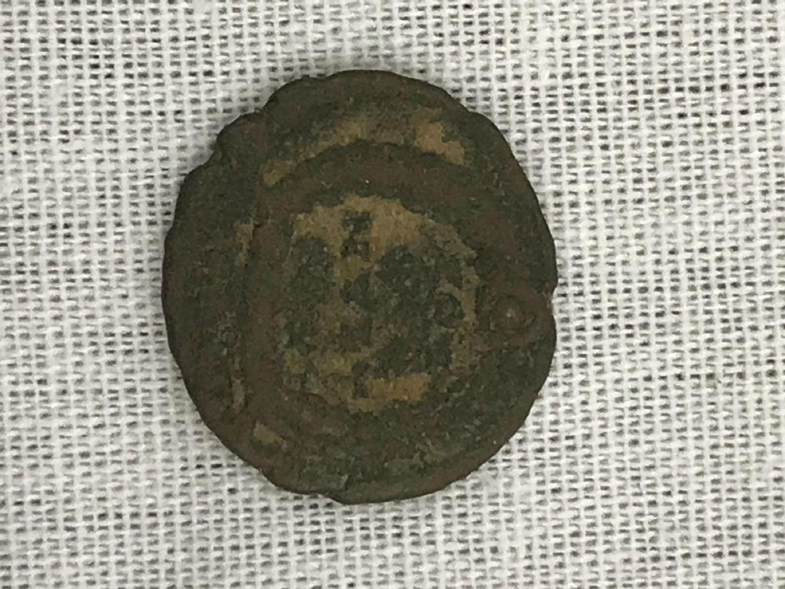 Ancient Roman Coin - 5