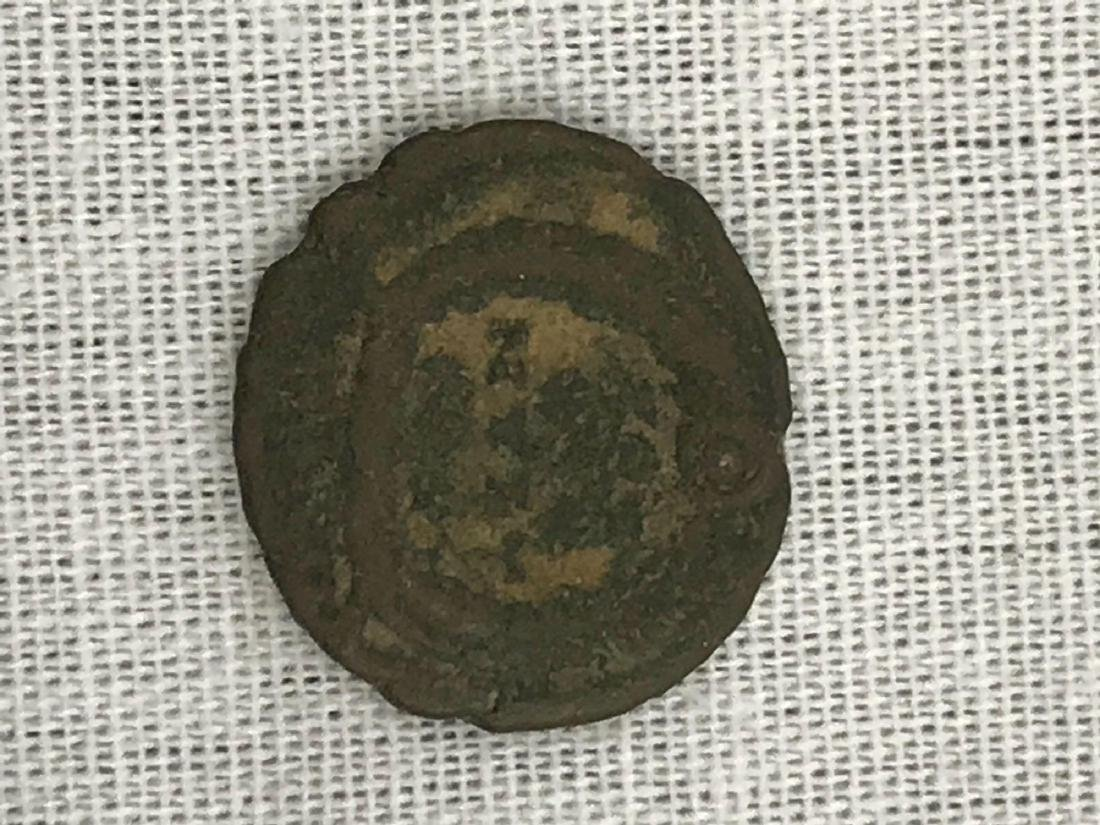 Ancient Roman Coin - 6