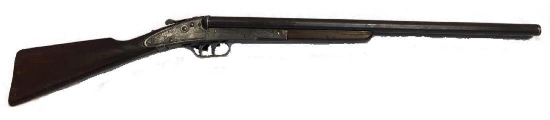 Daisy Model 104 Double Barrel BB Rifle