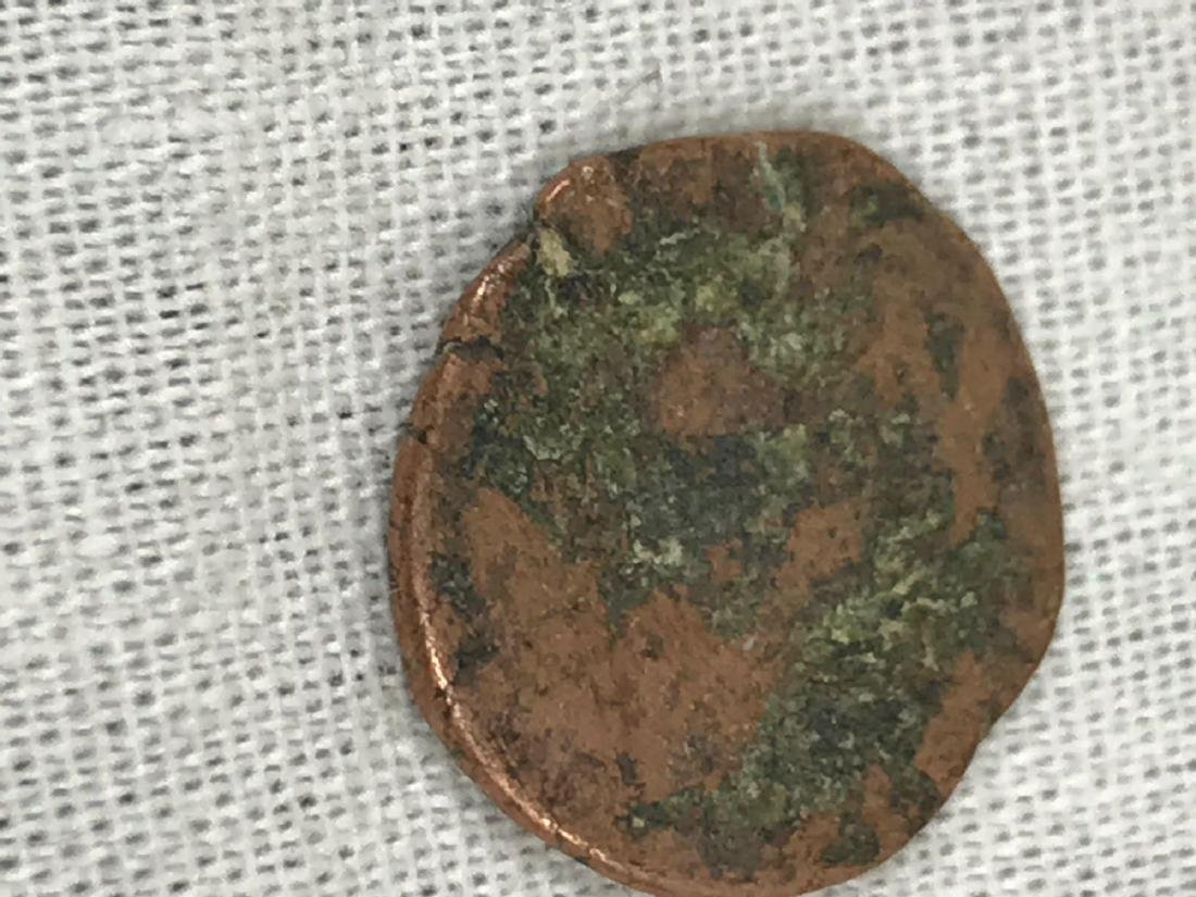 Ancient Roman Coin - 8