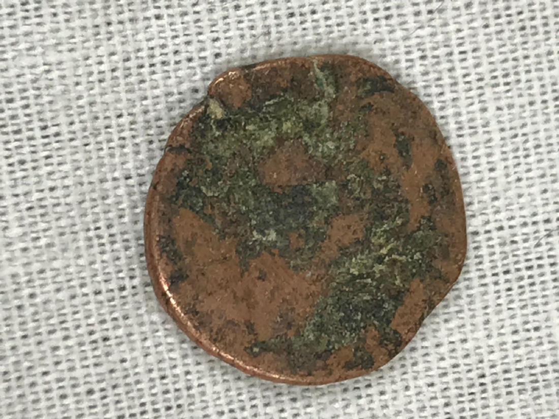 Ancient Roman Coin - 9