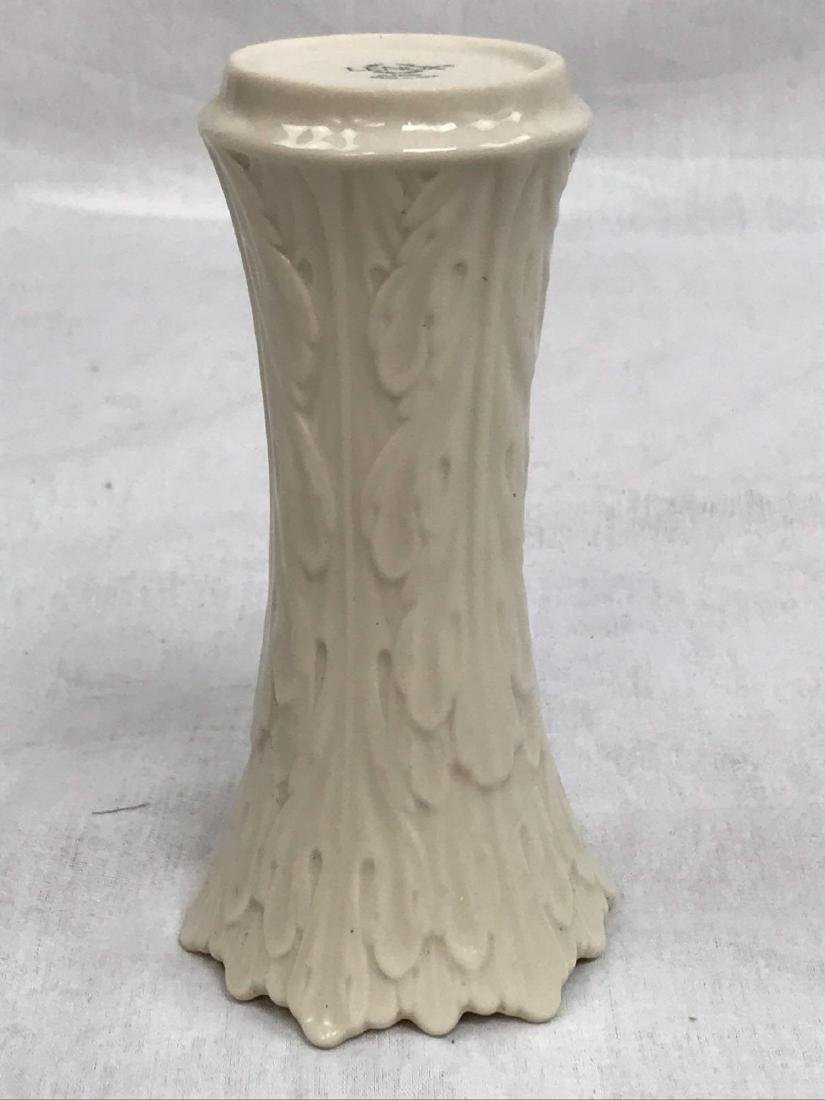 Vintage Lenox Art Deco Woodland Vase - 10