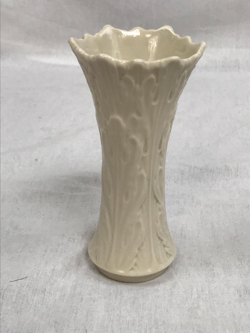 Vintage Lenox Art Deco Woodland Vase - 6