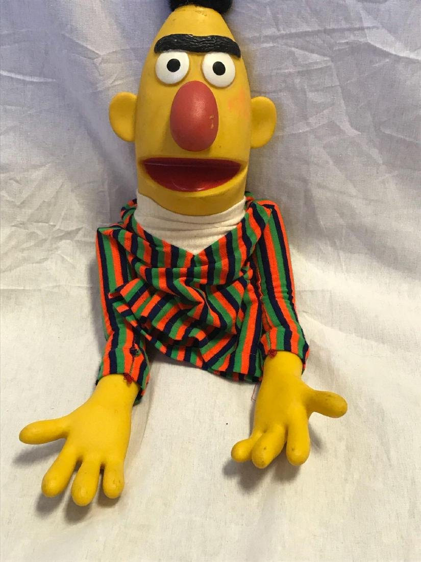 Bert from Sesame Street Muppets - 5