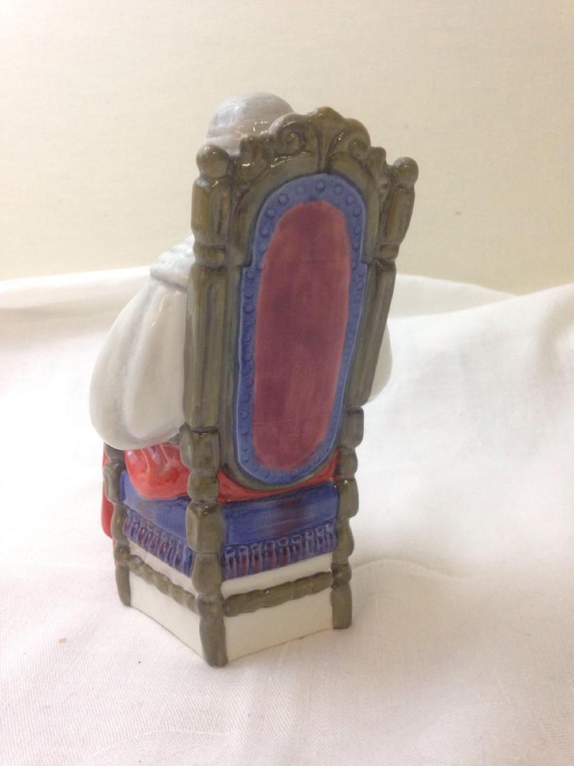 vintage Royal Doulton Figurine THE JUDGE HN2443 - 3