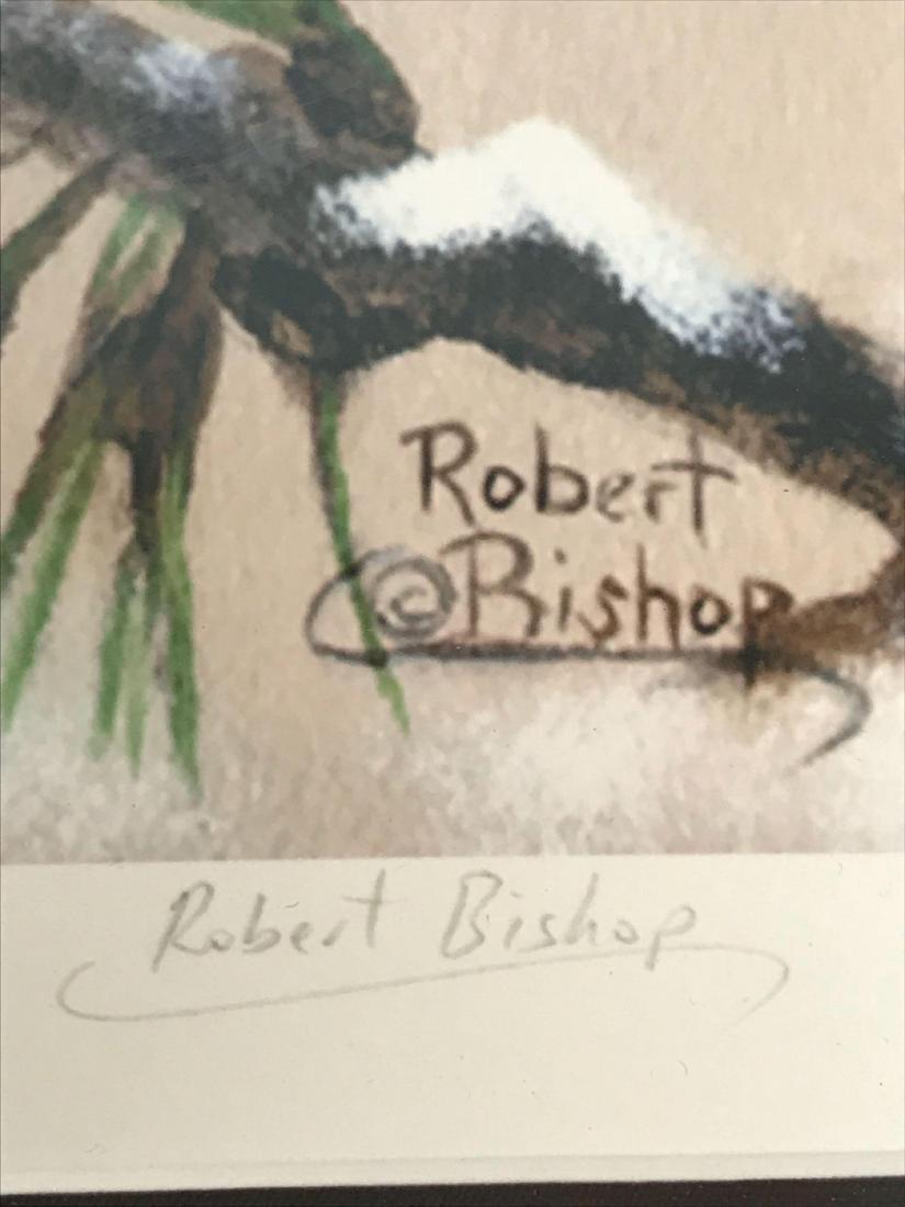 Robert Bishop Print Little Blessing Art Print - 4
