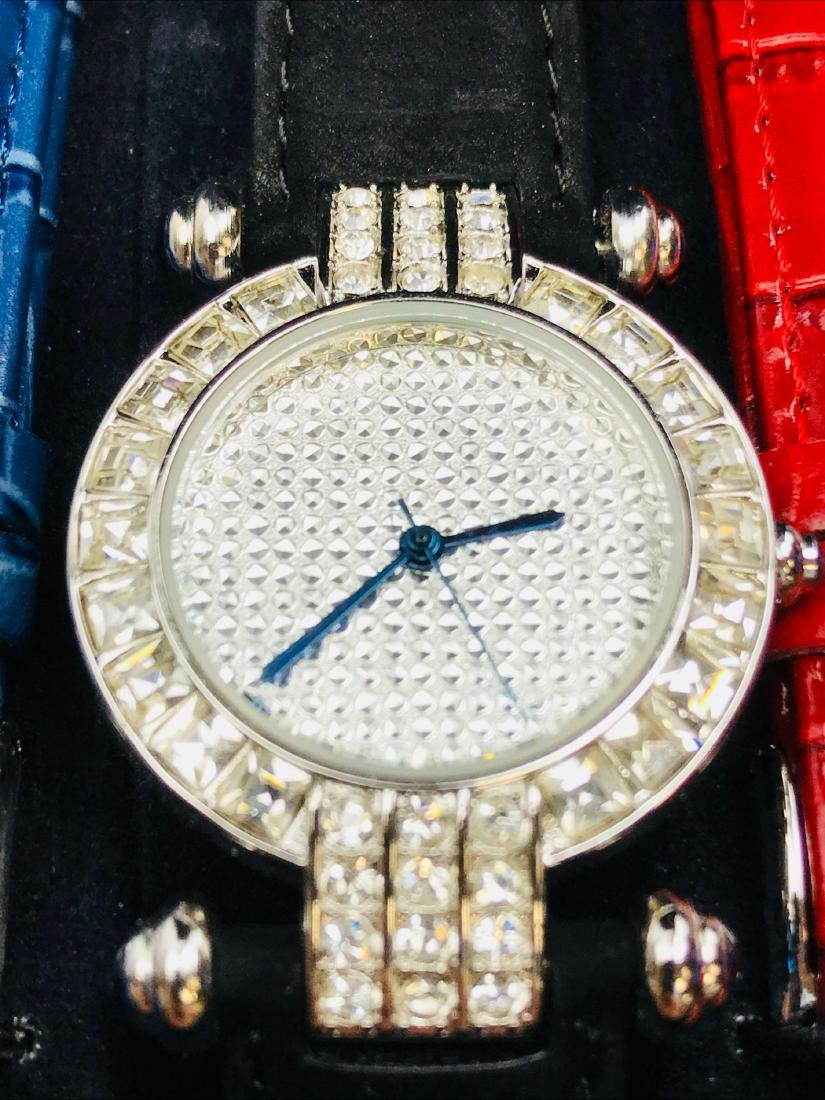 Adrienne Collection Watch and Bands - 2