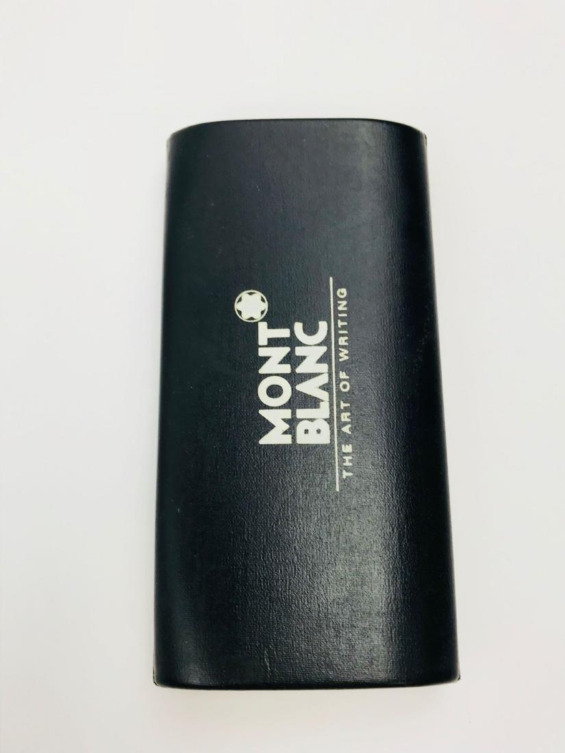 Vintage Mont Blanc No 146 Fountain Pen, Nib 4810 14 K - 10