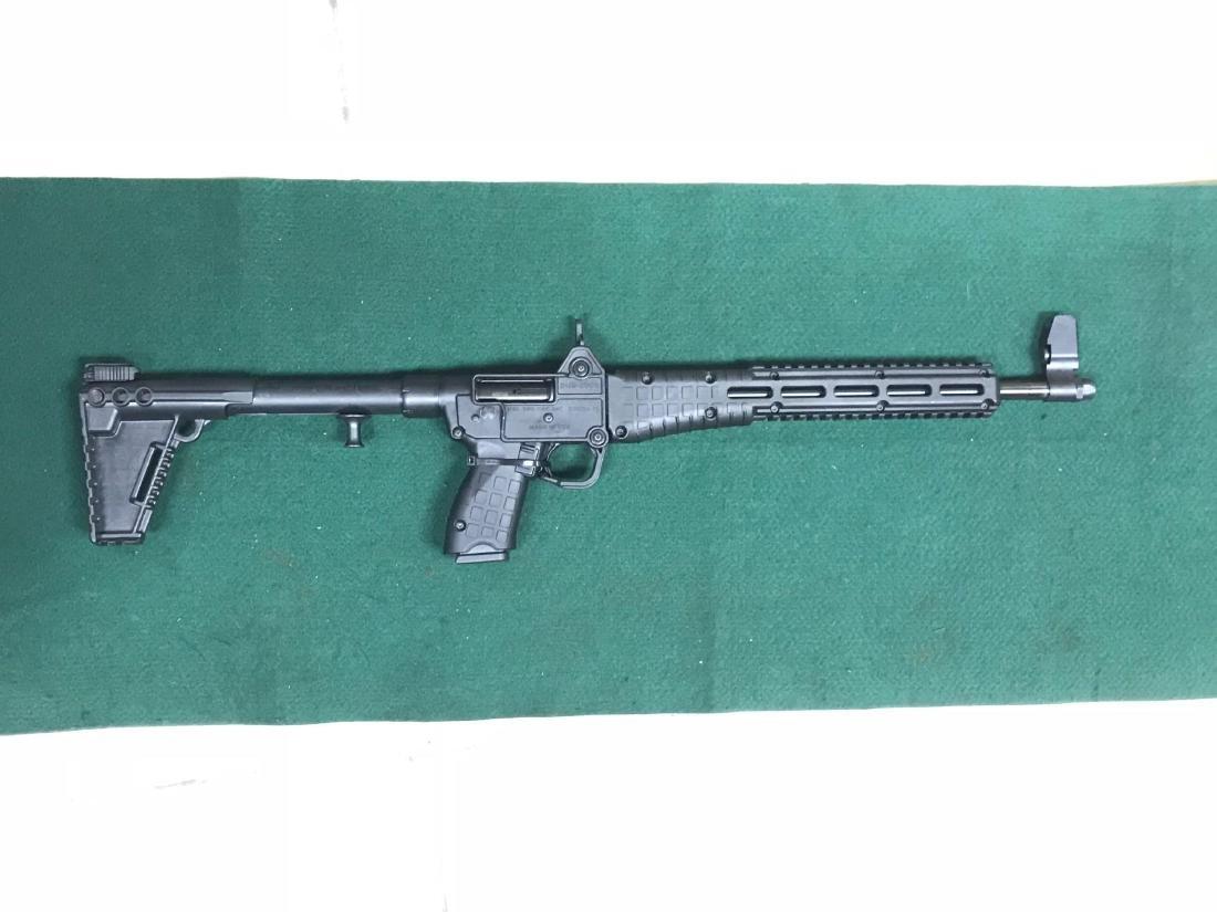 .40 Caliber Kel Tec Sub 2000 Folding Rifle New - 6