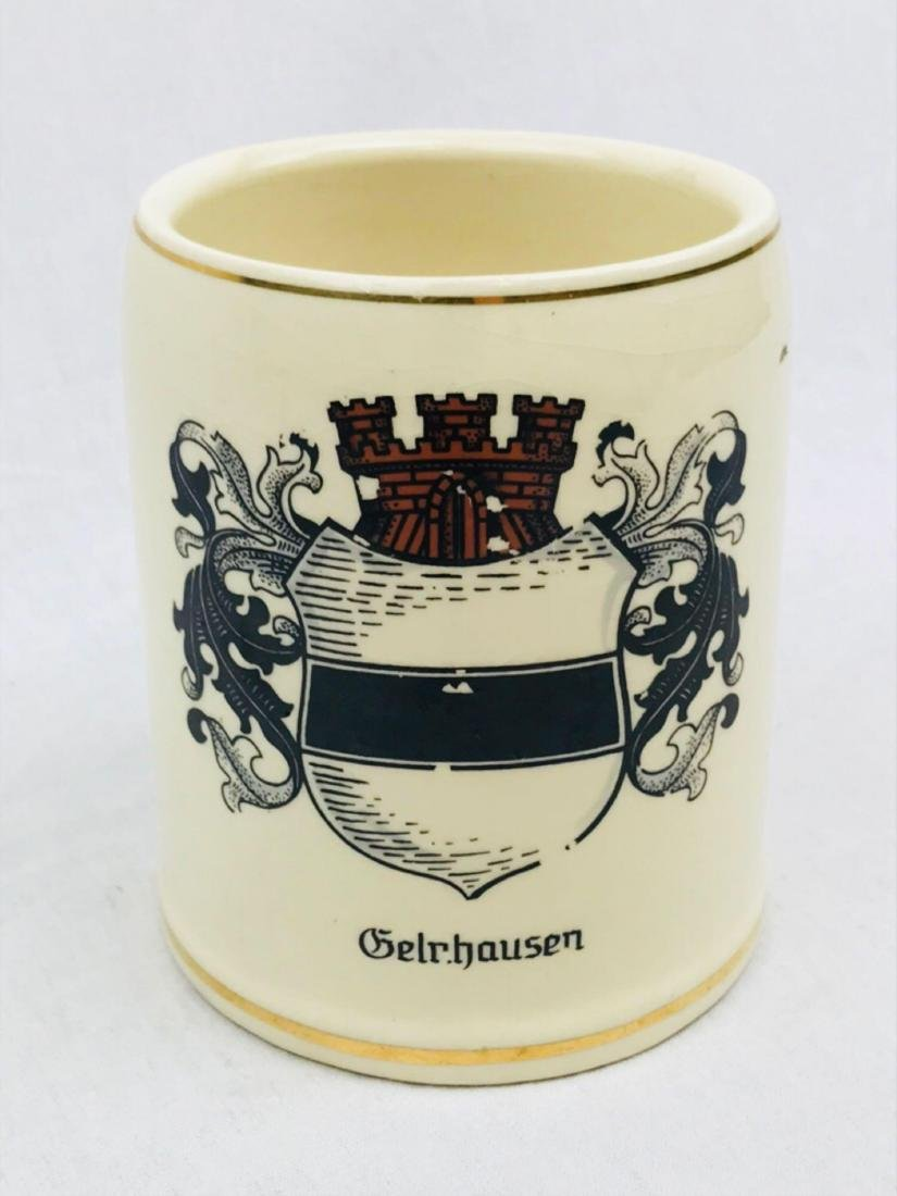 Vintage Handmade Mug from Gelnhausen, Germany - 2