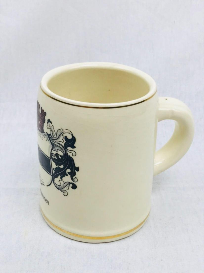 Vintage Handmade Mug from Gelnhausen, Germany - 3