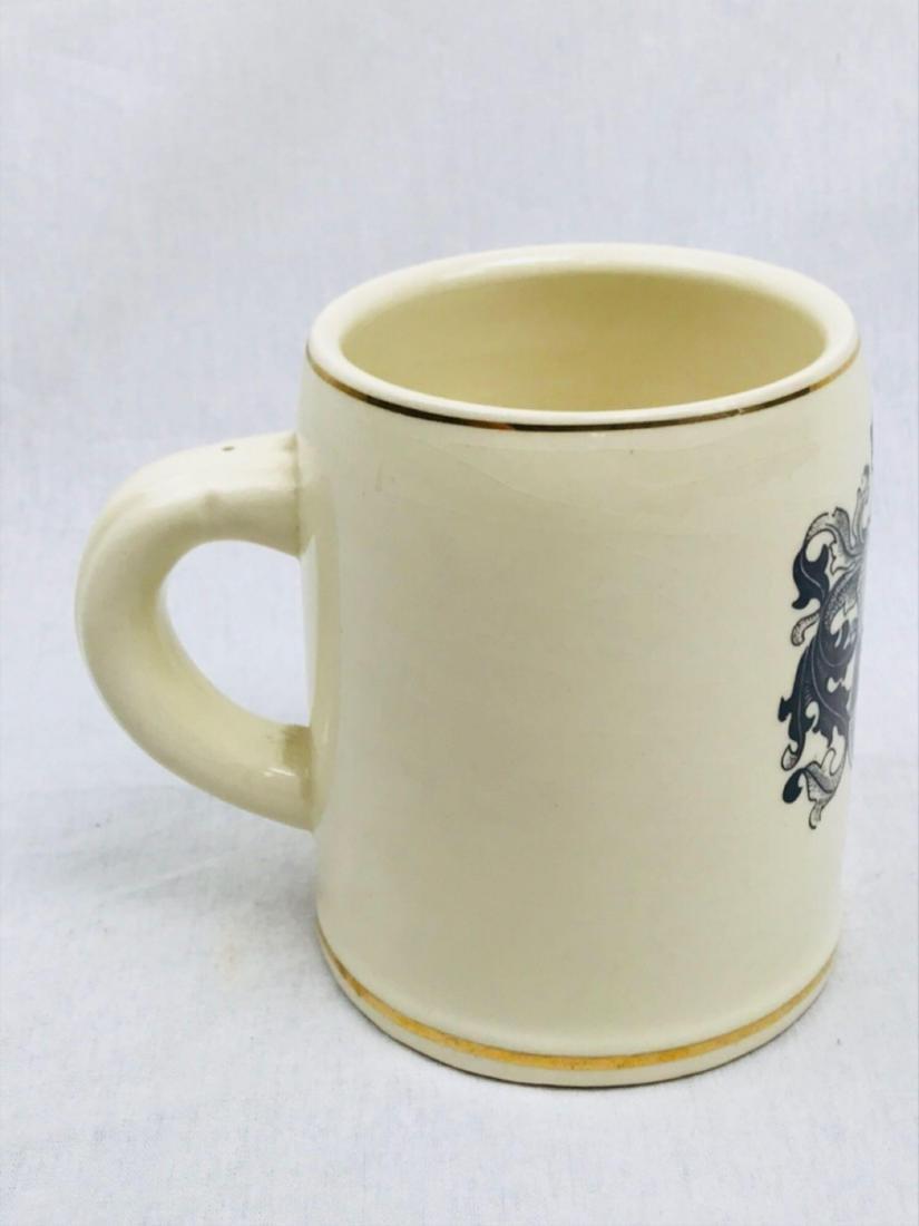 Vintage Handmade Mug from Gelnhausen, Germany - 5