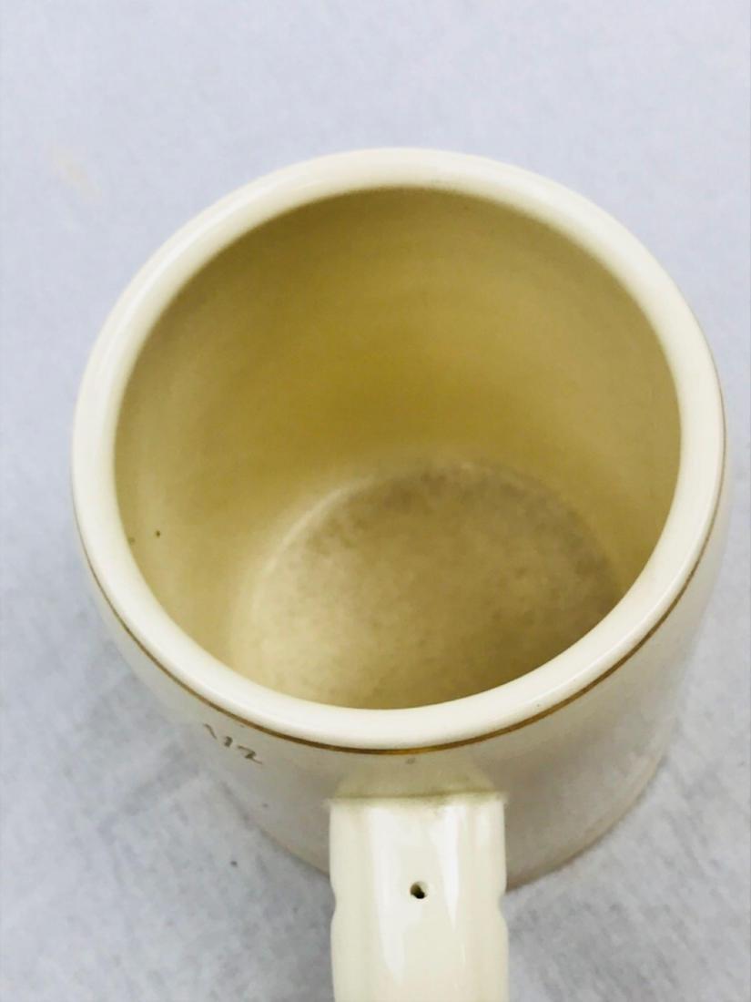 Vintage Handmade Mug from Gelnhausen, Germany - 6