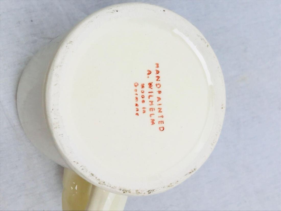 Vintage Handmade Mug from Gelnhausen, Germany - 7