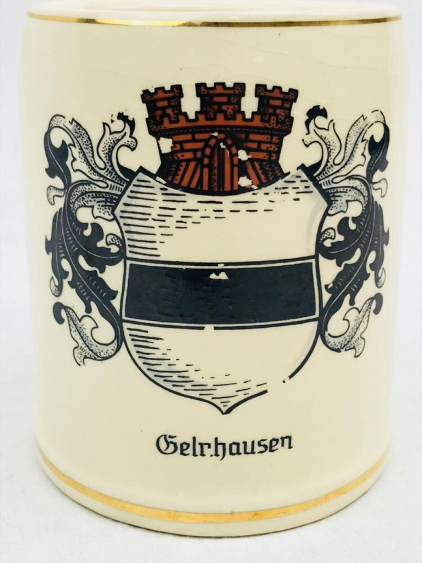 Vintage Handmade Mug from Gelnhausen, Germany - 9