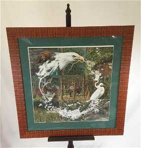 Bev Doolittle Prices 1 055 Auction Price Results