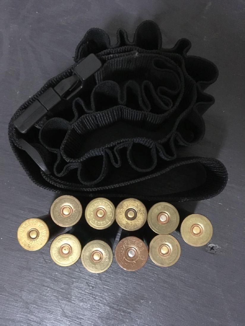 Ammo Lot Shotgun Rifle Pistol - 2