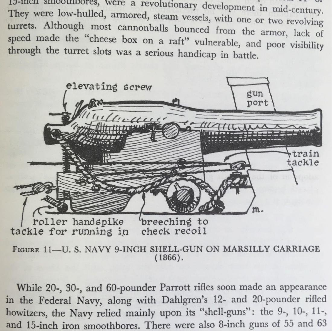 Vintage National Park Service Booklets Gettysburg and - 3