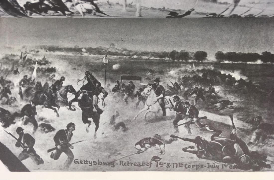 Vintage National Park Service Booklets Gettysburg and - 6