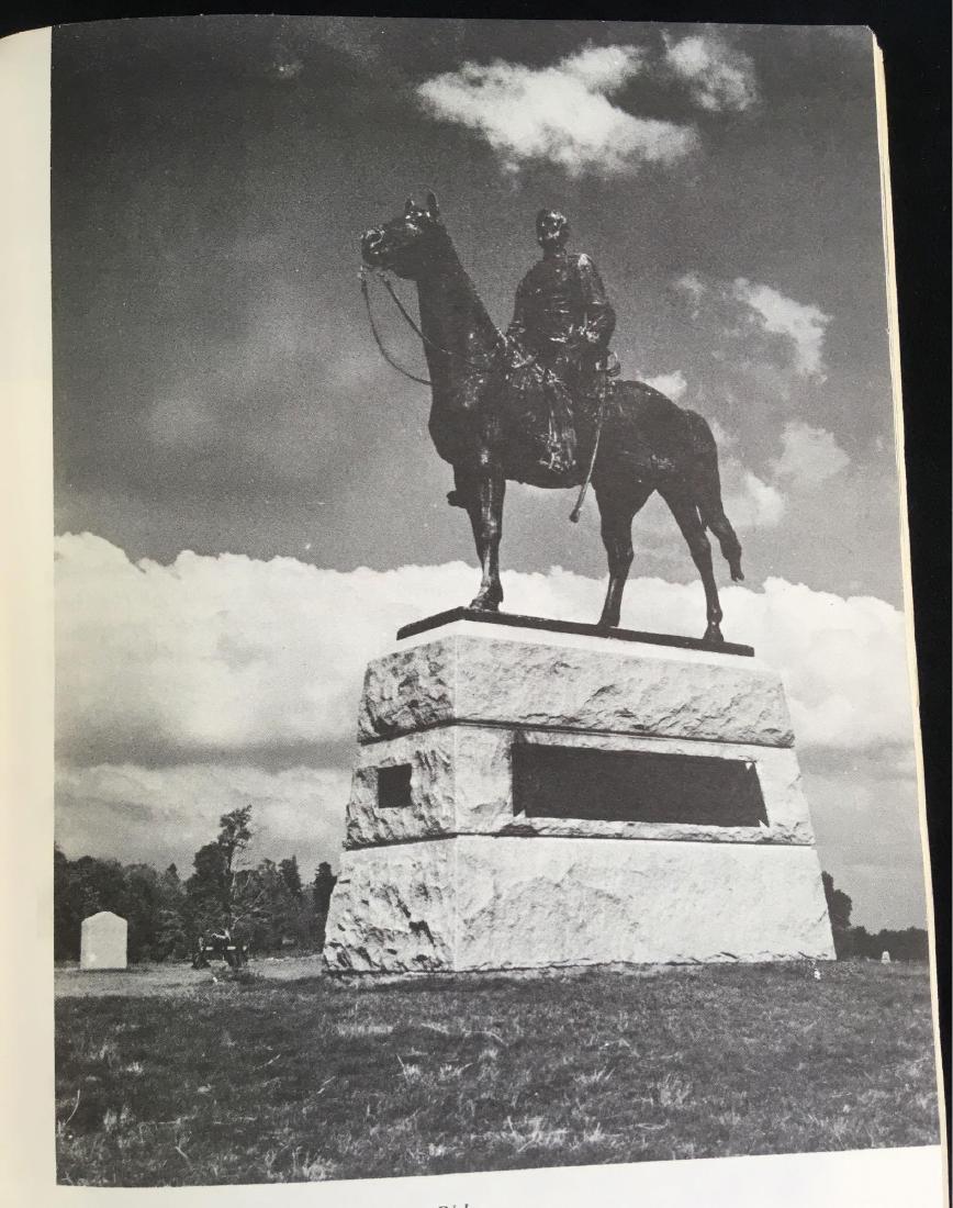 Vintage National Park Service Booklets Gettysburg and - 8