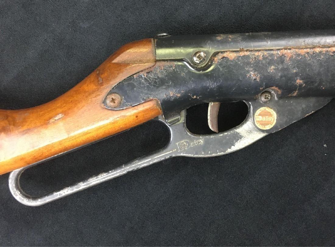 Vintage Daisy Model 1000 BB Gun - 3