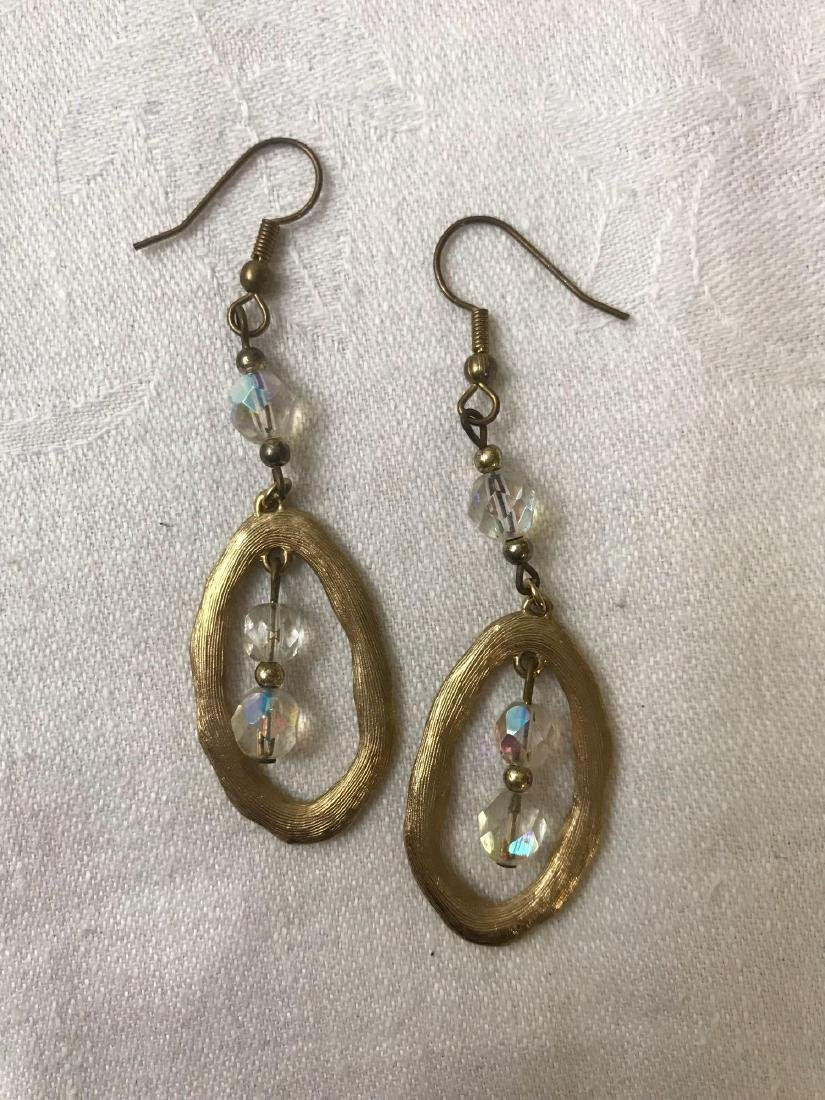 Vintage Assortment Of Earrings - 3