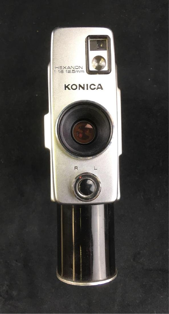 Vintage Collection Of Video Cameras - 7