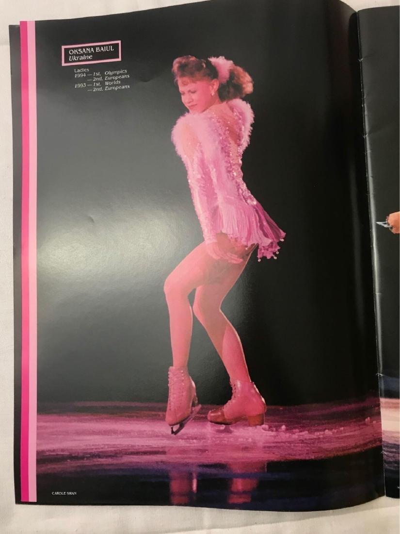 Tour Of The World Figure Skating Champions 1996 Program - 6