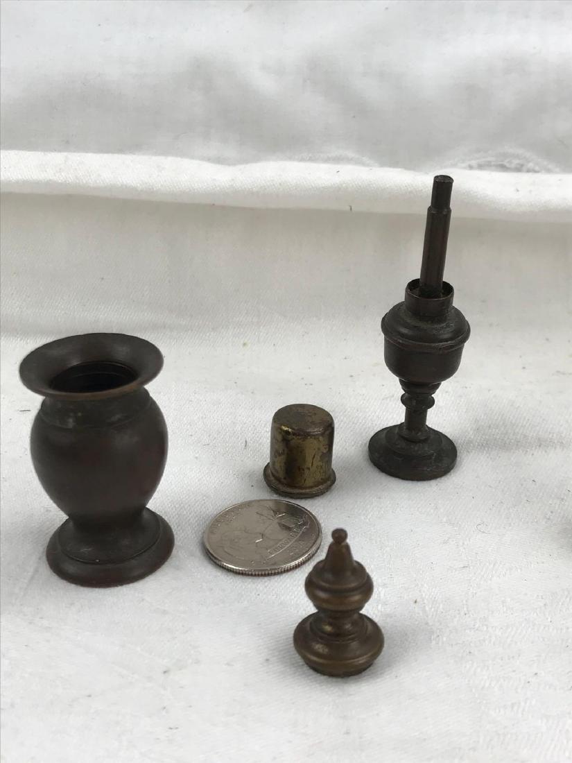 Vintage Dollhouse Miniature Kitchen Tools - 2
