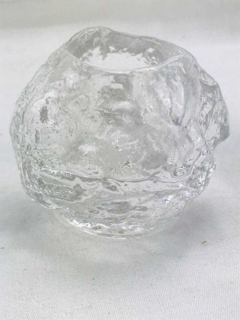 Imperial Milk Glass Trivet - 7