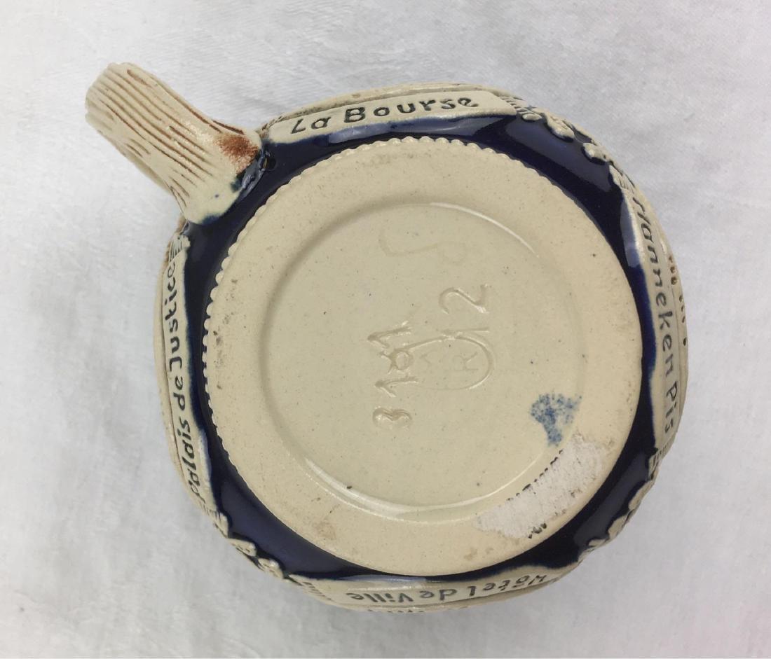 Vintage Marzi And Remy Belgian Souvenir Mug - 4